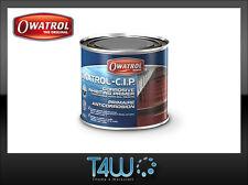 OWATROL CIP Rostversiegelung und Grundierung für 1- und 2-K Farben / 0.5L