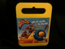 Koala Brothers - We're Here To Help (DVD, 2007), Trusted Ebay Shop
