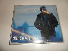 Cd   Bruce Springsteen  ‎– Streets Of Philadelphia