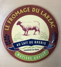 Williams Sonoma Le Fromage Du Larzac Au Lait De Brebis Plate Hard to Find!