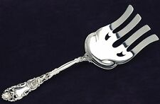 Renaissance pattern by Dominick & Haff Sterling Sillver Asparagus fork