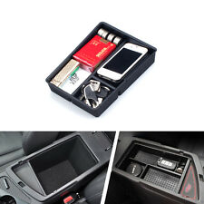 ARMREST SECONDARY STORAGE BOX PALLET CONTAINER for Kia Optima K5 TF 2011-2013