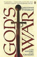 God's War: A New History of the Crusades by Christopher Tyerman (Paperback,...