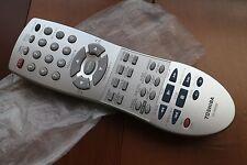 GENUINE NEW Toshiba TV DVD VCR Remote Control SE-R0088