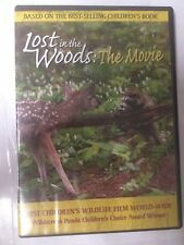 Lost in the Woods : The Soundtrack and Read-along by Carl R., II Sams (2006, CD)