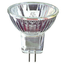 MR11 14W = 20W Halogen Light Bulb 12V Eco Energy Saving Dimmable Pack x 10 £5.75