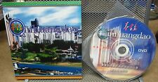 QINHUANGDAO China Port documentary DVD Chinese language Great Wall