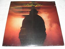"Matthew Fisher ""I'll Be There"" 1974 Rock LP, SEALED/ MINT!, Orig, Procol Harum"