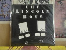 """THE LINCOLN BOYS, CHECK IT OUT - 12"""" SINGLE DM 020 ACID HOUSE ELECTRONIC"""