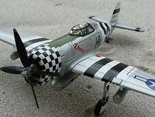 Thunderbolt p-47 USA 1944 Warbird/Altaya/Ixo 1:72/Aircraft/yakair/AVION