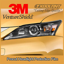 Headlight Protection Film by 3M for 2011-2015 Lexus CT200h