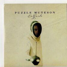 (EH814) Puzzle Muteson, En Garde (debut album) - 2011 DJ CD