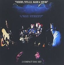 4 Way Street - Crosby Stills Nash & Young (2016, CD NIEUW)