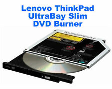 New Lenovo ThinkPad DVD Ultrabay Slim Burner/Drive 9.5mm IDE (PATA) 41N5643