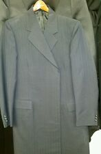 COMPLETE CHASIDIC  WEEK DAYS SUIT REKEL HASIDIC SIZE 38 M SUIT AND PANTS -NWT!