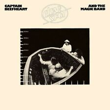 CAPTAIN BEEFHEART - CLEAR SPOT - CD SIGILLATO