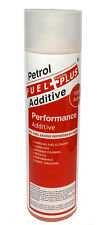 Fuel Plus Injector Cleaner & Petrol Performance Additive