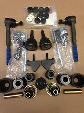 1993-2002 Camaro Rubber Performance Suspension Rebuild Kit - Front End