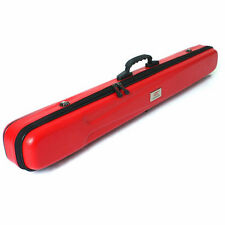 Fishing Rod Case Fly Rod Travel Hard Case ST-10 RED