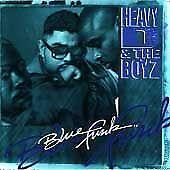 Heavy D & The Boyz, Blue Funk, Excellent