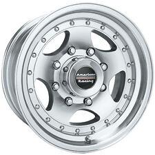 16 Inch Wheels Rims Ford Truck F250 F350 F 250 F 350 8 Lug American Racing AR23
