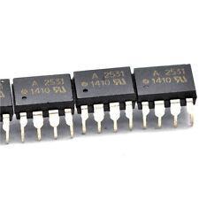10PCS HCPL-2531 A2531 DIP-8
