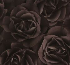 Vliestapete Rasch Crispy Paper Rose lila 525618 (2,31€/1qm)