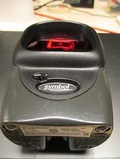 Symbol LS9208-SR11007NNWR LS9208 Desktop Barcode Reader 1D Omni-Directional POS