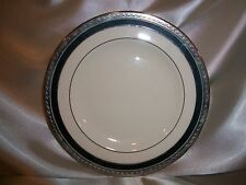 "Pickard China ""Nocturne"" Bread & Butter Plate"
