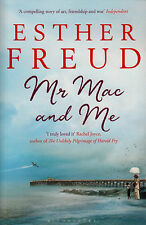 Mr Mac and Me BRAND NEW BOOK by Esther Freud (Paperback, 2015)