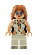 Custom Minifigure Dazzler Printed on LEGO Parts