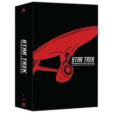 Star Trek: Stardate Collection, New DVD, ,
