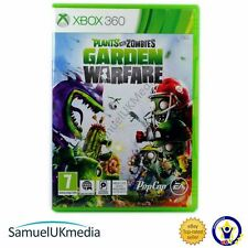 Plants VS. Zombies: Garden Warfare (Xbox 360) **IN A BRAND NEW CASE**