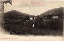 CPA  Nompatelize (Vosges) - Les Jumpaux     (200226)
