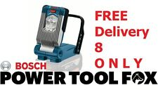 8 ONLY Bosch GLi VariLED 18 V BARE TOOL Cordless LIGHT 0601443400 3165140600422