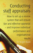 Conducting Staff Appraisals 5e: How to Set Up a Review