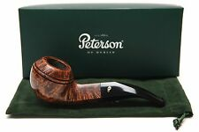 Peterson Shannon Briars 80S Tobacco Pipe Fishtail