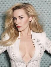Kate Winslet A4 Photo 24