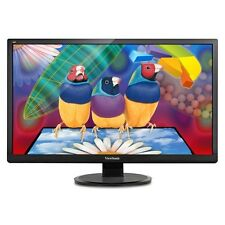 "ViewSonic VA2855Smh 28"" Full HD Multimedia LED Monitor with HDMI (VA2855SMH)"