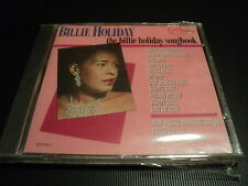 "CD NEUF ""THE BILLIE HOLIDAY SONGBOOK 1952 - 1958"" 14 morceaux / Verve"