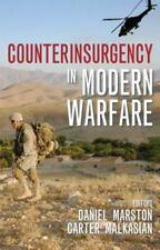 Counterinsurgency in Modern Warfare (Com