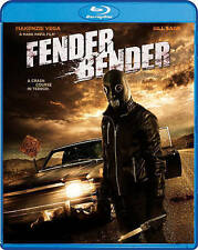 Fender Bender (Blu-ray, 2016) Contains Digital Download and Slipcover