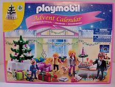 Playmobil 5496 Christmas Advent Calendar Christmas Room