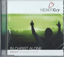 HEARTCRY - In Christ Alone / Volume 4 - Christian Music CCM Praise Worship CD