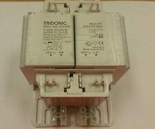 Tridonic High Pressure Sodium Ballast OGLS 400w PC043