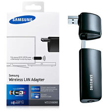 SAMSUNG TV Wireless USB2.0 Wi-Fi WIS12ABGNX Lan Adapter LinkStick