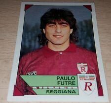 FIGURINA CALCIATORI PANINI 1993/94 REGGIANA FUTRE ALBUM 1994