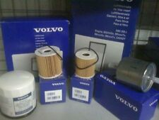 Genuine Volvo Service Kit XC60 D5 Oil Filter Air Filter And Fuel Filter