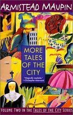 More Tales of the City (Tales of the City, Volume Two)