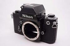 [EXC++++] Nikon F2 Photomic DP-1 Finder SLR 35mm Film Camera from Japan #137